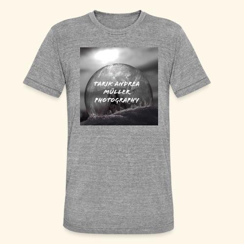 6219939E 3C74 44B7 B905 8482C36E05CD - Unisex Tri-Blend T-Shirt von Bella + Canvas