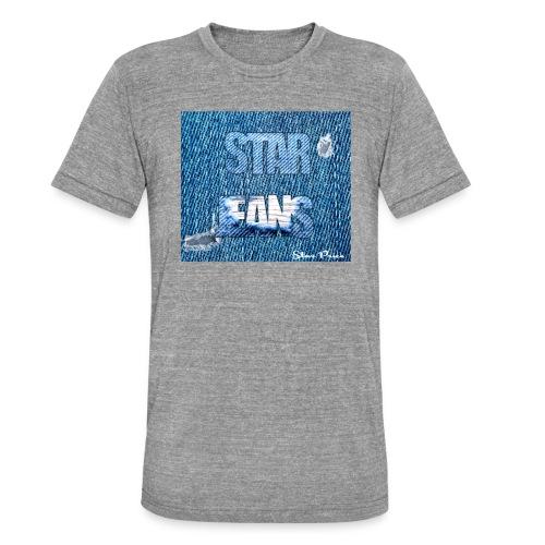 JEANS STAR PRICE - Unisex Tri-Blend T-Shirt by Bella & Canvas