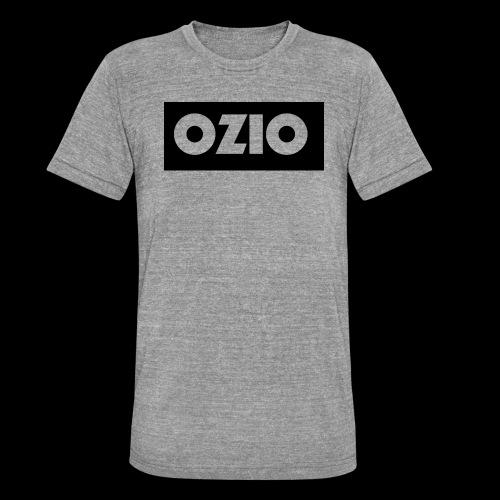 Ozio's Products - Unisex Tri-Blend T-Shirt by Bella & Canvas