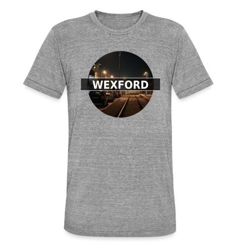 Wexford - Unisex Tri-Blend T-Shirt by Bella & Canvas