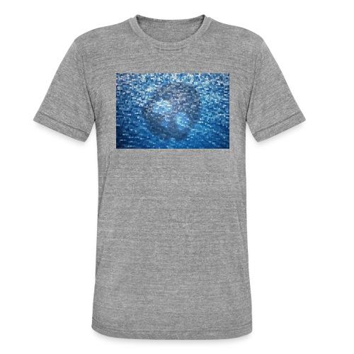 unthinkable tshrt - Unisex Tri-Blend T-Shirt by Bella & Canvas