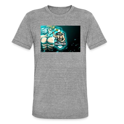 8251831F EA3A 4726 A475 A5510CDECB5A - Triblend-T-shirt unisex från Bella + Canvas