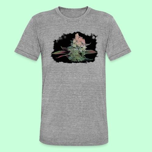 Pflänzchen png - Unisex Tri-Blend T-Shirt von Bella + Canvas