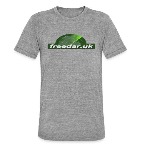 Freedar - Unisex Tri-Blend T-Shirt by Bella & Canvas
