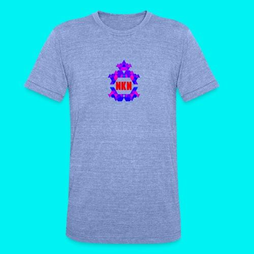 THE OFFICIAL NEUKADNEZZAR T-SHIRT - Unisex Tri-Blend T-Shirt by Bella & Canvas