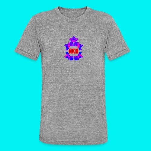 Nebuchadnezzar the ping - Unisex Tri-Blend T-Shirt by Bella & Canvas