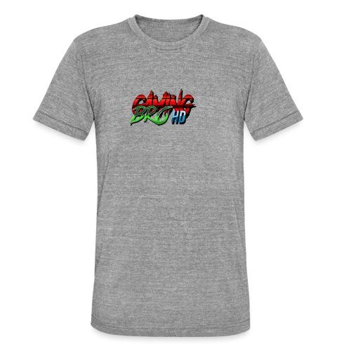 gamin brohd - Unisex Tri-Blend T-Shirt by Bella & Canvas