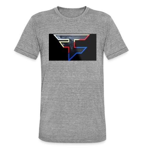FAZEDREAM - Unisex Tri-Blend T-Shirt by Bella & Canvas
