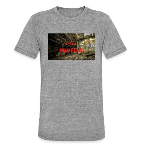 profisal - Koszulka Bella + Canvas triblend – typu unisex
