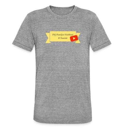 Adobe Post 20190226 095232 - Triblend-T-shirt unisex från Bella + Canvas