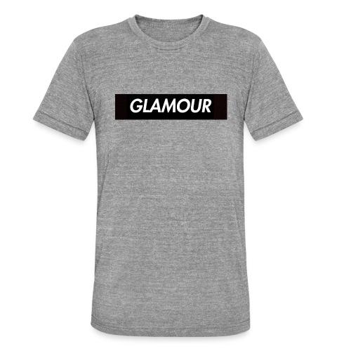 Glamour - Bella + Canvasin unisex Tri-Blend t-paita.