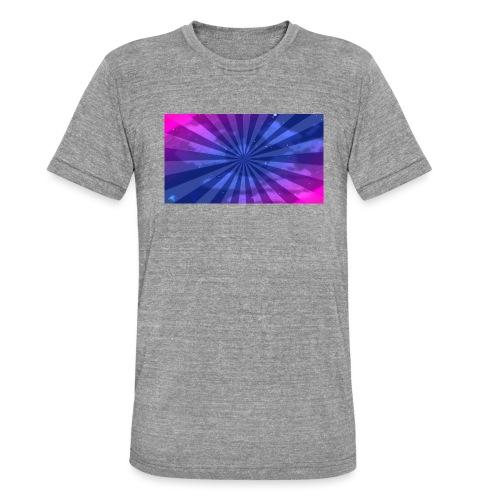 youcline - Unisex Tri-Blend T-Shirt by Bella & Canvas