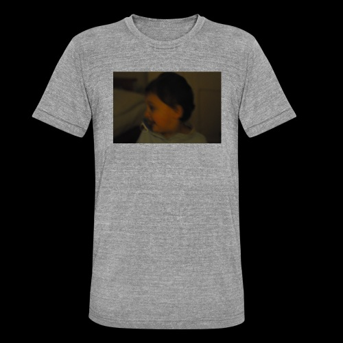 Boby store - Unisex Tri-Blend T-Shirt by Bella & Canvas