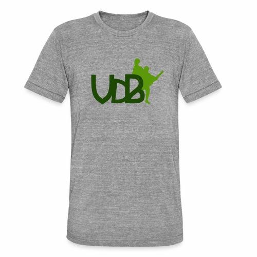 VdB green - Maglietta unisex tri-blend di Bella + Canvas
