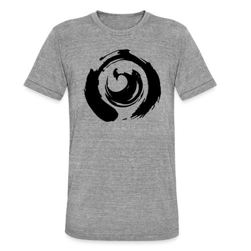 I am Netlight - Triblend-T-shirt unisex från Bella + Canvas