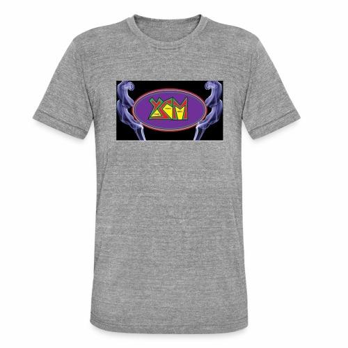 YSM - T-shirt chiné Bella + Canvas Unisexe