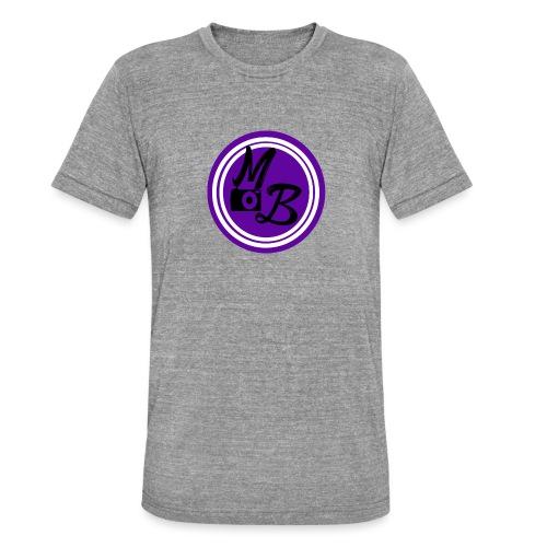 MirandaBos Merch - Unisex tri-blend T-shirt van Bella + Canvas