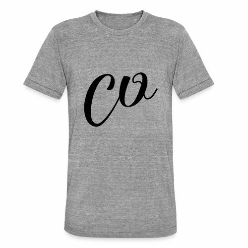 C. Oldenbourg - Unisex Tri-Blend T-Shirt von Bella + Canvas