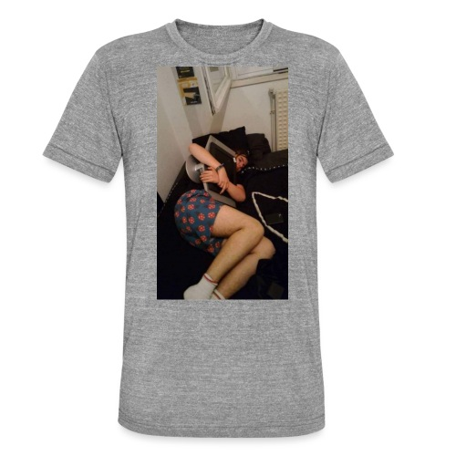 png.jpg - Unisex Tri-Blend T-Shirt by Bella & Canvas