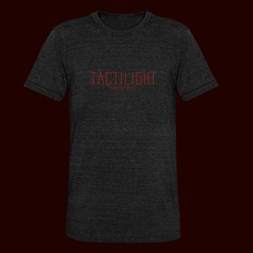 TACTILIGHT - Unisex Tri-Blend T-Shirt by Bella & Canvas