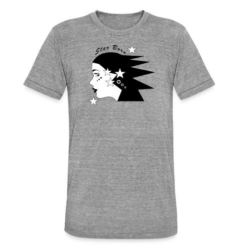 Starborn - Triblend-T-shirt unisex från Bella + Canvas