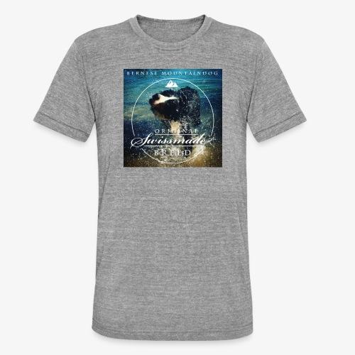 anton_summersplashii - Unisex Tri-Blend T-Shirt von Bella + Canvas