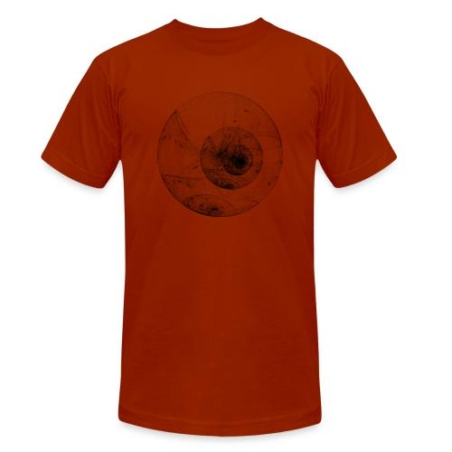 Eyedensity - Unisex Tri-Blend T-Shirt by Bella + Canvas