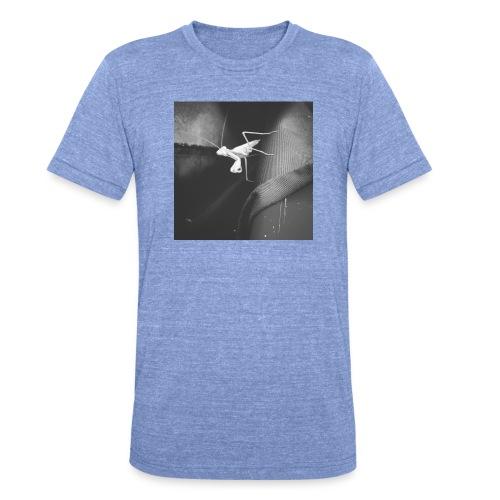 Mantis T-shirt - Camiseta Tri-Blend unisex de Bella + Canvas