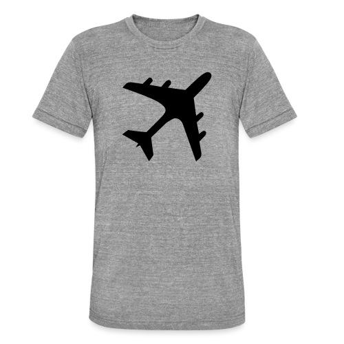 GoldenWings.tv - Unisex Tri-Blend T-Shirt by Bella & Canvas