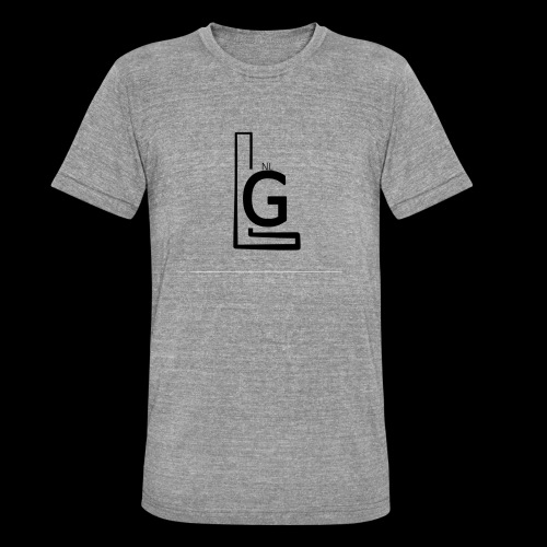 LegendgamingNL - Unisex tri-blend T-shirt van Bella + Canvas