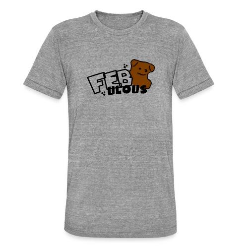 SOGailjaja - Unisex Tri-Blend T-Shirt by Bella & Canvas