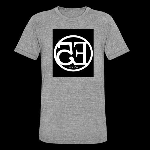 Egon2 - Triblend-T-shirt unisex från Bella + Canvas