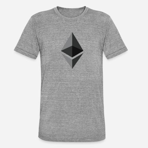 ETH - Unisex Tri-Blend T-Shirt by Bella & Canvas