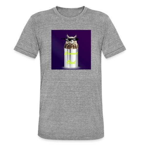 1b0a325c 3c98 48e7 89be 7f85ec824472 - Unisex Tri-Blend T-Shirt by Bella & Canvas