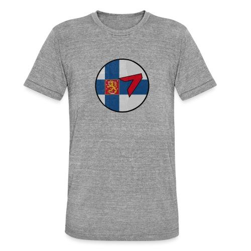 5 - Unisex Tri-Blend T-Shirt by Bella & Canvas