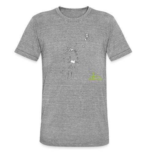 night7 - Unisex Tri-Blend T-Shirt by Bella & Canvas
