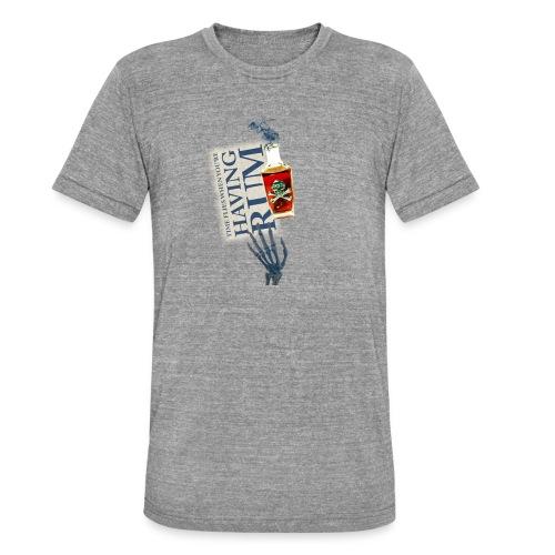 Rum needs - Unisex Tri-Blend T-Shirt by Bella & Canvas