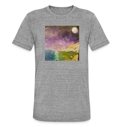 dre 1 - Unisex Tri-Blend T-Shirt by Bella + Canvas