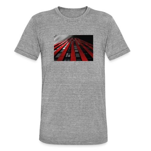 building-1590596_960_720 - Unisex Tri-Blend T-Shirt by Bella & Canvas