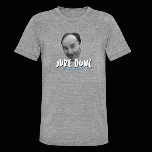 JureDoncGaming - T-shirt chiné Bella + Canvas Unisexe