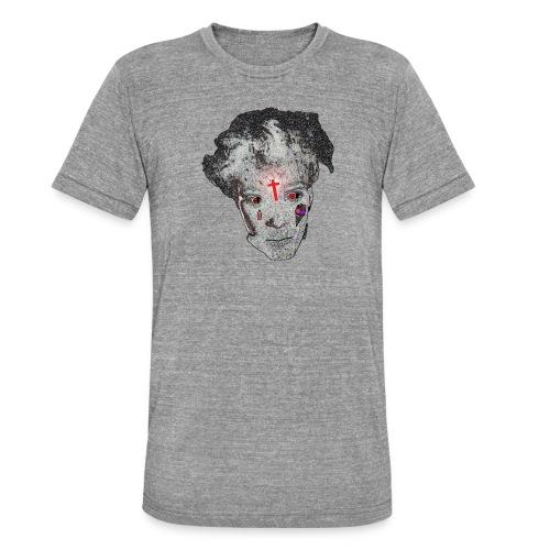 Really Really - Camiseta Tri-Blend unisex de Bella + Canvas