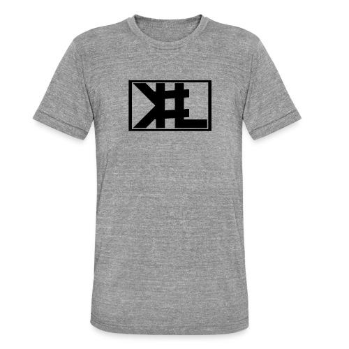 kllogga2 png - Triblend-T-shirt unisex från Bella + Canvas
