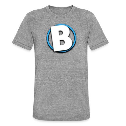 Bumble Logo - Unisex Tri-Blend T-Shirt by Bella & Canvas