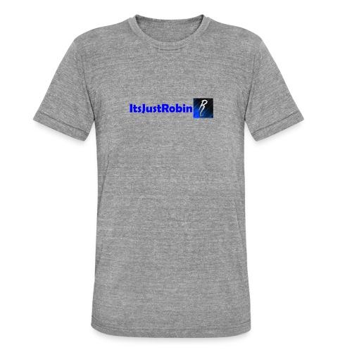 Eerste design. - Unisex Tri-Blend T-Shirt by Bella & Canvas