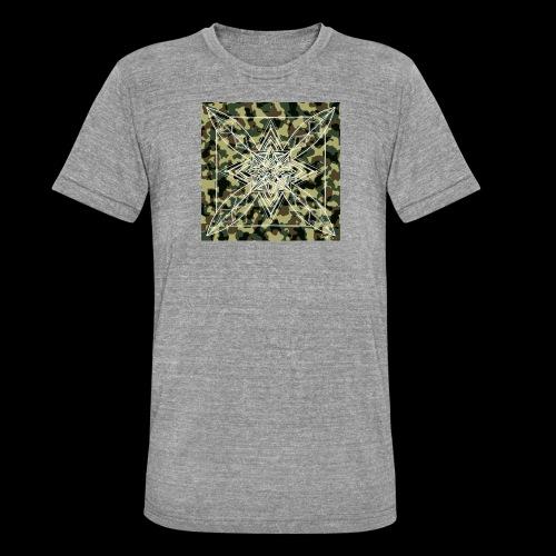 CamoDala - Unisex Tri-Blend T-Shirt by Bella & Canvas