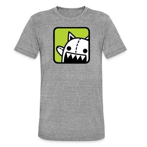 Legofarmen - Triblend-T-shirt unisex från Bella + Canvas