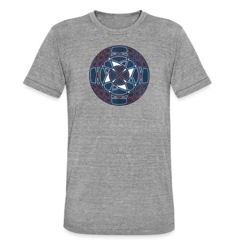 Perception - Unisex Tri-Blend T-Shirt by Bella & Canvas