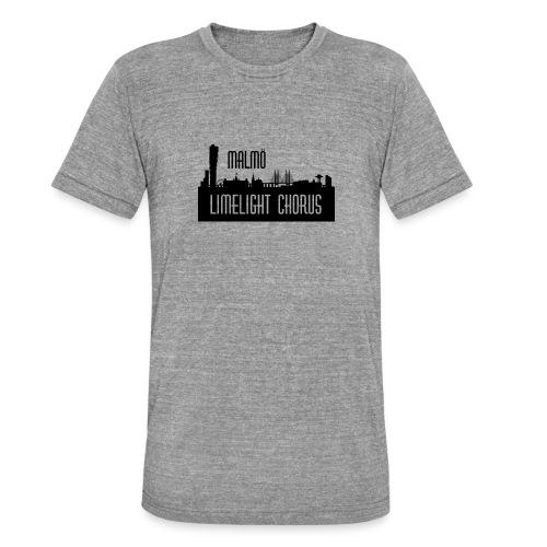 MLCLogo - Triblend-T-shirt unisex från Bella + Canvas