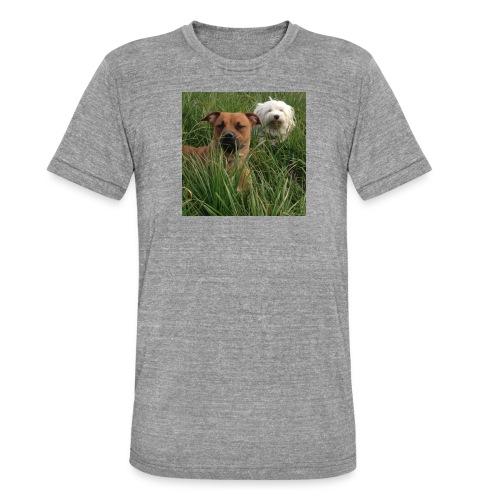 15965945 10154023153891879 8302290575382704701 n - Unisex tri-blend T-shirt van Bella + Canvas