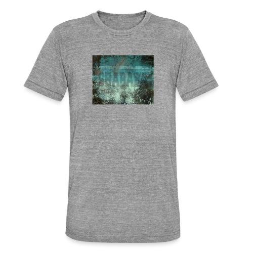 Shababa Tshirt - Unisex tri-blend T-shirt fra Bella + Canvas